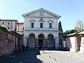 Roma, Basilica di San Sebastiano fuori le mura.jpg