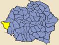 Romania interwar county Timis-Torontal.png