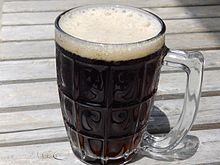 Root Beer Alcoholic Mixed Drinks