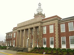 Auburn University - Wikipedia on