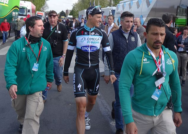 Roubaix - Paris-Roubaix, le 13 avril 2014 (B53).JPG