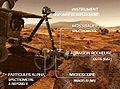 Rover sur mars vue du bras robotise cor.jpg