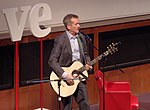 Royal Geographic Society MMB 11 Guardian Live Chris Hadfield event.jpg