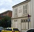 Rue Antoine-Bourdelle, n° 16, Paris 15.jpg