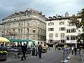 Rue de l'Hôtel-de-Ville, Place du Bourg-de-Four, Geneva.jpg