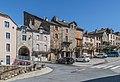 Rue de la Confrerie in Salles-Curan 03.jpg