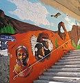 Rue des Tables-Claudiennes - Lyon - France - 1st arrondissement - Croix Rousse - Street art.jpg