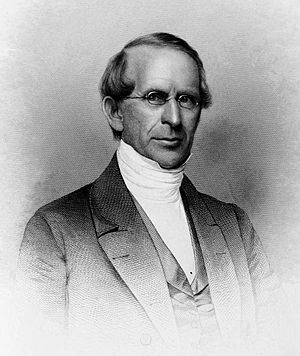 American Board of Commissioners for Foreign Missions - Rufus Anderson (1796–1880)