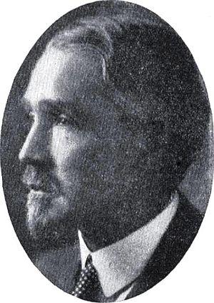 Rufus K. Hardy - Hardy, c. 1936