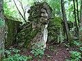 Ruins of General Purpose Bunker - Wolfsschanze (Wolf's Lair) - Hitler's Eastern Headquarters - Gierloz - Masuria - Poland - 01 (27473706913).jpg