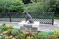 Ruswarp sculpture - geograph.org.uk - 1962181.jpg