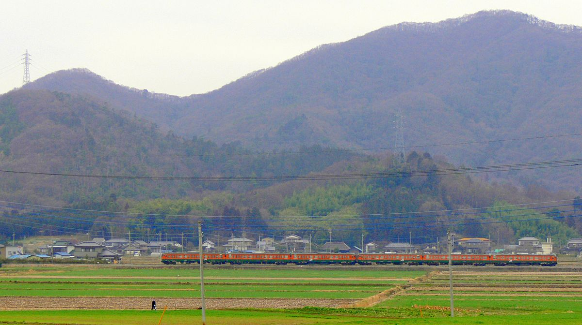 Ryōmō Line Iwafune.JPG