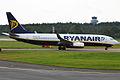Ryanair, EI-EPF, Boeing 737-8AS (16270582189).jpg