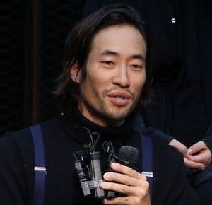 Ryoo Seung-bum - Image: Ryu Seung beom