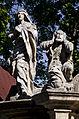 Rzeźby na dawnym cmentarzu ewangelickim w Jeleniej Górze.jpg