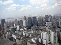 São Paulo ciudad desde Edificio Italia.jpg