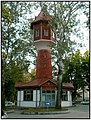 Sóstógyógyfürdő, water tower 2008-09-29 - panoramio.jpg