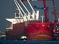 SBI Hera (ship, 2016) IMO 9714745 Westhaven, Port of Amsterdam.JPG