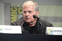 SDCC 2015 - Lawrence Kasdan (19679099695).jpg