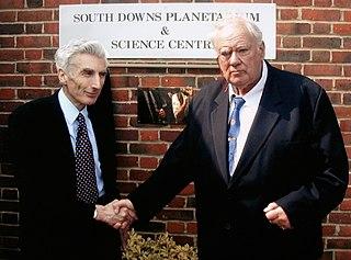 South Downs Planetarium & Science Centre
