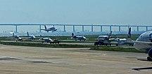 Santos Dumont oro uostas