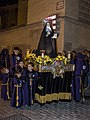 SEMANA SANTA DE ZARAGOZA Cofradía del nazareno 1327.jpg