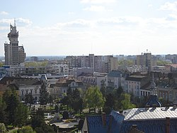 Satu Mare - Wikipedia, the free encyclopedia