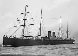 Ss Germanic 1874 Wikipedia