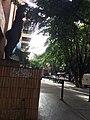 Sabana Grande Caracas Avenida Francisco Solano López Vicente Quintero fotografía mayo 2018 07.jpg