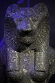 Sachmet (Karnak 18d, Guest at RMO, Collection British Museum) (5097500028).jpg