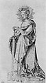 Saint Catherine Leaning on a Sword MET 270277.jpg
