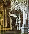 Salle des Conférences du Palais du Luxembourg (Dais impérial).jpg