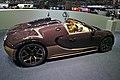 Salon de l'auto de Genève 2014 - 20140305 - Bugatti Veyron Grand Sport Vitesse Rembrandt Bugatti 1.jpg