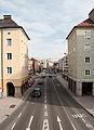Salzburg - Lehen - Rudolf-Biebl-Straße.jpg