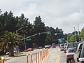 San Miguel Canyon and Prunedale North intersection.JPG