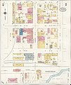 Sanborn Fire Insurance Map from Aitkin, Aitkin County, Minnesota. LOC sanborn04245 008-2.jpg