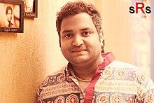 """Sarkar at """"LM Studio Mumbai"""""""