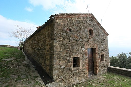 Chiesa di San Pietro (Sant'Angelo in Colle)