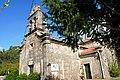 Santa María de Chaín.JPG
