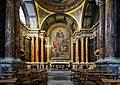 Santa Maria del Popolo (Rome) - Cappella Cybo.jpg