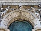 Santa Maria della Salute Venezia - Dettaglio portale.jpg