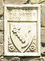 Santa croce, loggiato sud, esterno stemma mei.jpg