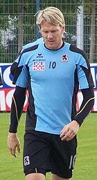 Sascha Rösler 1860 2009