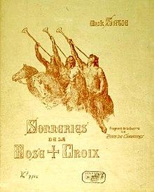 Sonneries De La Rose Croix Wikipedia