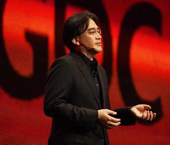 Satoru Iwata - Game Developers Conference 2011 - Day 3 (3).jpg