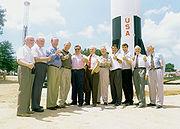 Saturn V Dedication 9904850