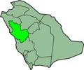 Saudi Arabia - Al Madinah province locator.png