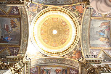 Savona Cathedral dome 2010 2.jpg