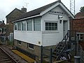 Saxmundham signal box - geograph.org.uk - 1318439.jpg