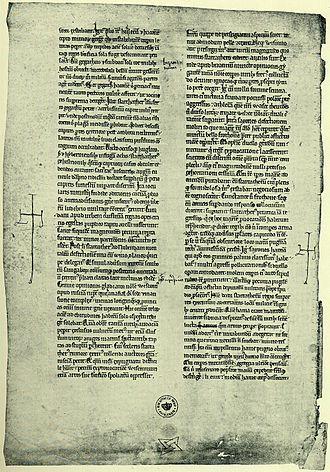 Lassen Fragment - Lassen Fragment, Back